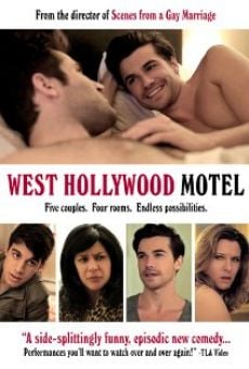 West Hollywood Motel online