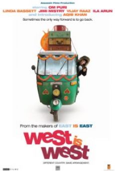 West Is West on-line gratuito