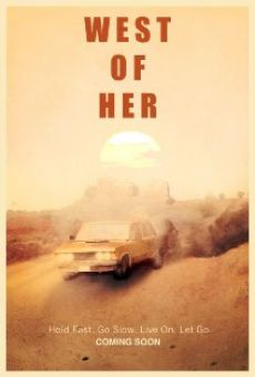 Película: West of Her