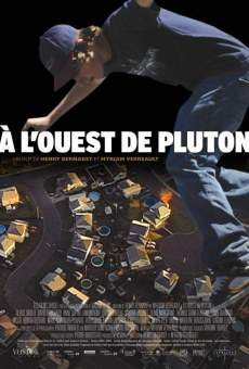 Ver película West of Pluto