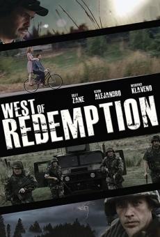 Ver película West of Redemption