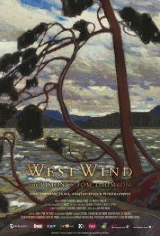 Película: West Wind: The Vision of Tom Thomson