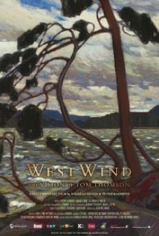 West Wind: The Vision of Tom Thomson on-line gratuito