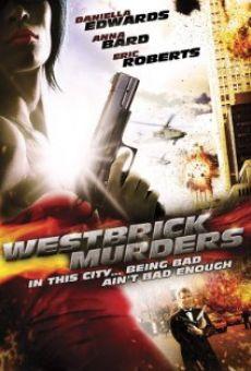Westbrick Murders on-line gratuito
