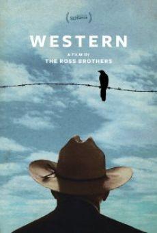 Ver película Western