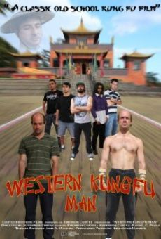 Western Kung Fu Man on-line gratuito
