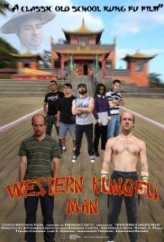 Ver película Western Kung Fu Man