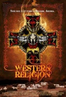 Western Religion online