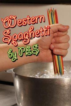 Ver película Western Spaghetti
