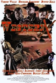 Watch Western X online stream