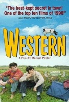 Western online