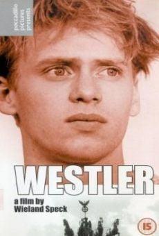 Westler on-line gratuito