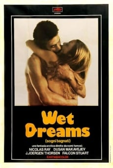Wet Dreams on-line gratuito