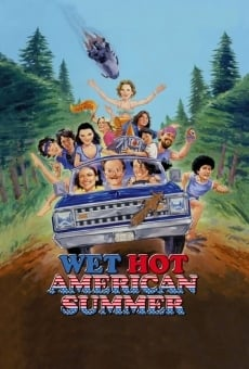 Wet Hot American Summer on-line gratuito