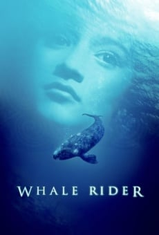 Película: Whale rider
