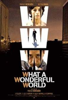 What a Wonderful World online streaming