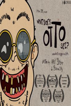 What Does Otto See? online