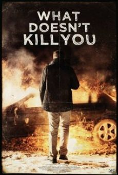 Ver película What Doesn't Kill You