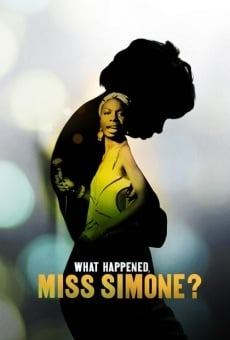 Película: What Happened, Miss Simone?