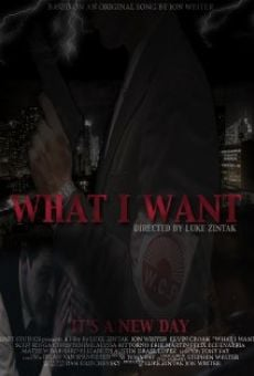 Película: What I Want