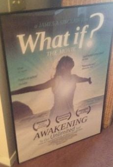 What If? The Movie online free
