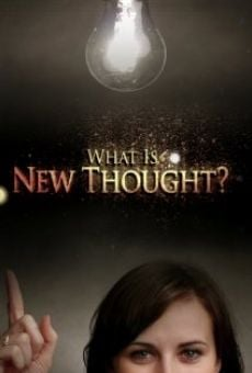 What Is New Thought? online