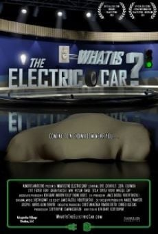 What is the Electric Car? online