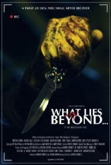 What Lies Beyond... The Beginning online streaming