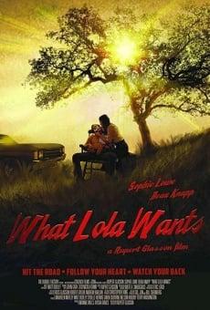 Ver película What Lola Wants