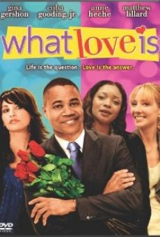 What Love Is online kostenlos