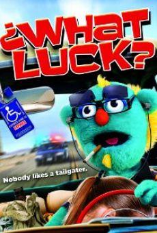 Watch What Luck? online stream