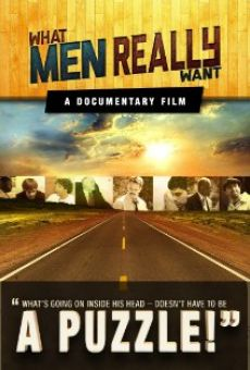 Watch What Men Really Want online stream
