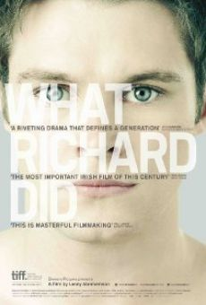 Película: What Richard Did
