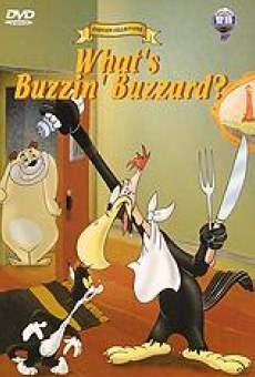 Ver película What's Buzzin' Buzzard?