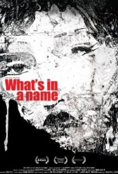 Película: What's in a Name