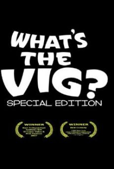 What's the Vig? online kostenlos