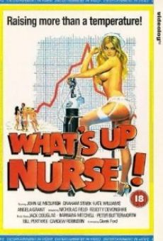 Ver película What's Up Nurse!