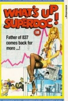 What's Up Superdoc! on-line gratuito