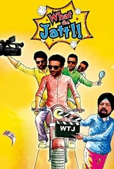 What the Jatt!! en ligne gratuit