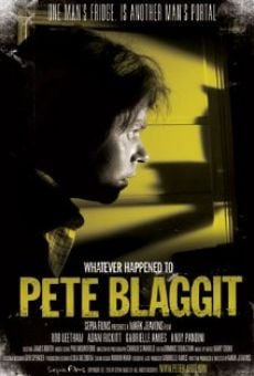 Whatever Happened to Pete Blaggit? on-line gratuito