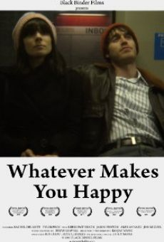Whatever Makes You Happy online free