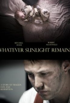 Película: Whatever Sunlight Remains