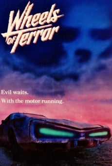 Ver película Wheels of Terror