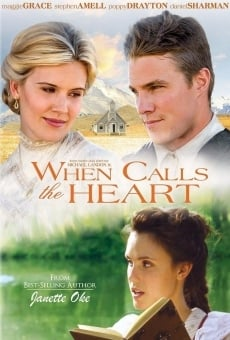 Watch When Calls the Heart online stream