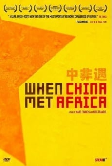When China Met Africa online