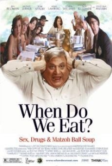 When Do We Eat? online kostenlos