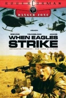 When Eagles Strike on-line gratuito