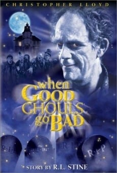 R.L. Stine's When Good Ghouls Go Bad on-line gratuito