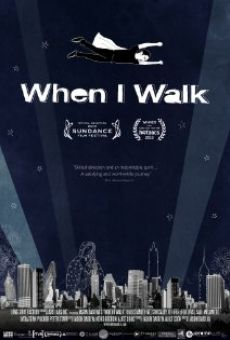 Ver película When I Walk