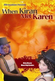 When Kiran Met Karen online kostenlos